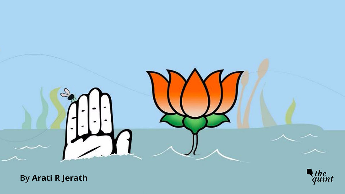 Impeachment 'Ghost' Haunts BJP & Congress's Sinking Ship of Trust
