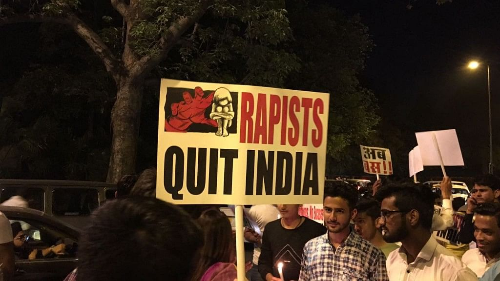 Kathua Rape: Accused Plead Not Guilty in Court, Demand Narco Test