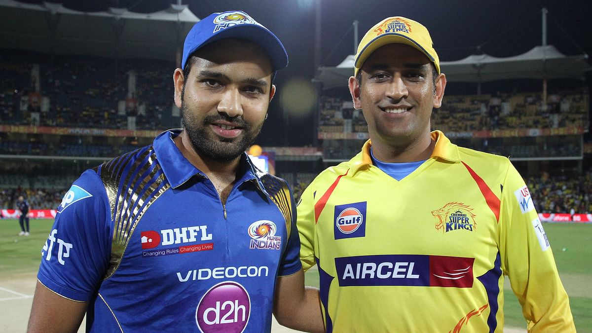 Suspended IPL 2021 to Resume With CSK vs MI Clash on 19 September