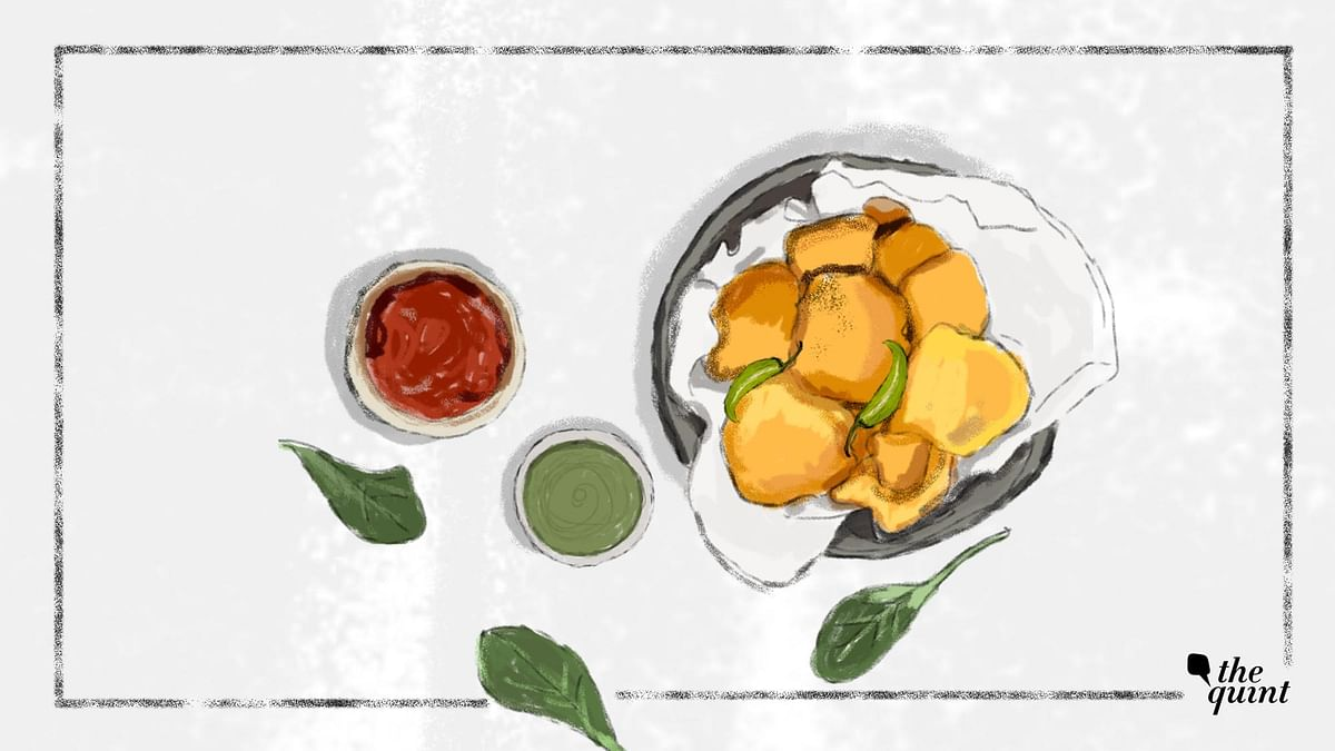 The Anatomy of a Pakoda: What Really Goes Into This Desi Delicacy