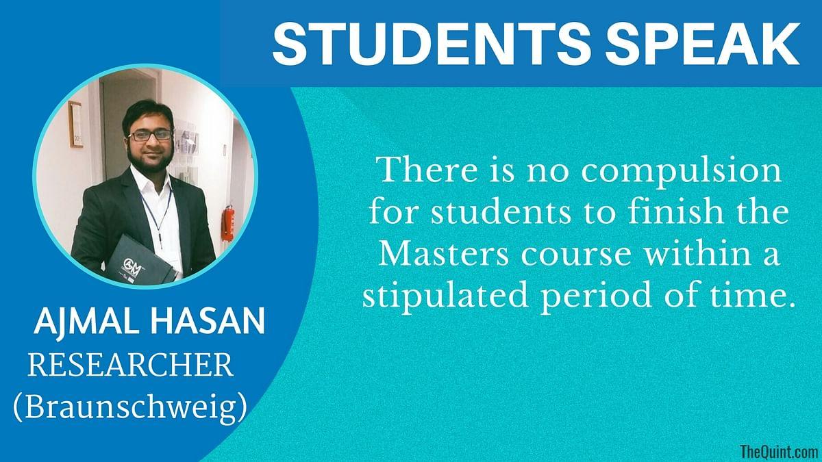 Zero Fee, Flexible Courses: Why Indian Students Beeline to Germany