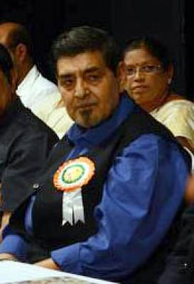 Tytler, Sajjan leaving Rajghat is Congress's acceptance of guilt: BJP