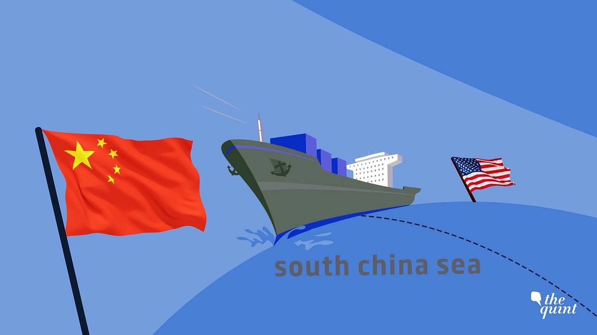 How China's Claims Over South China Sea Sparked Regional Tension