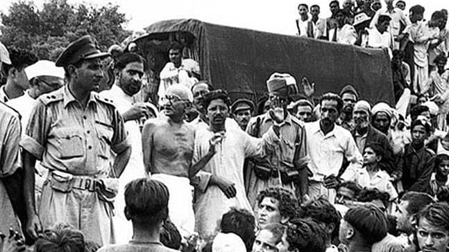 India's Earliest Farmers' Protest: Revisiting Champaran Satyagraha