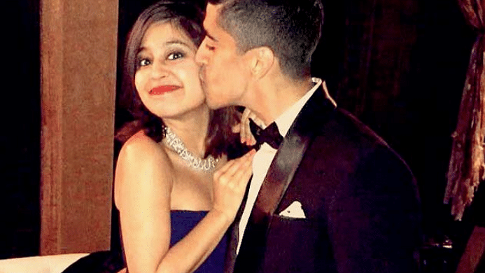 <i>Masaan</i> actor Shweta Tripathi is set to tie the knot on June 29.