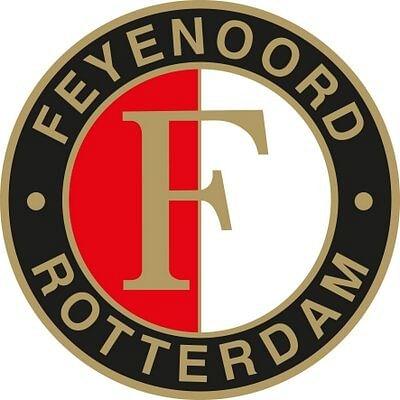 Feyenoord Rotterdam. (Photo: Twitter/@Feyenoord_int)