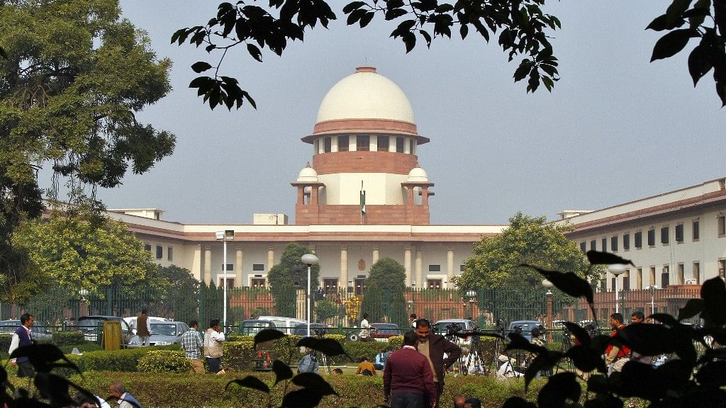 Process to Appoint Jurist to Select Lokpal Underway: Centre to SC
