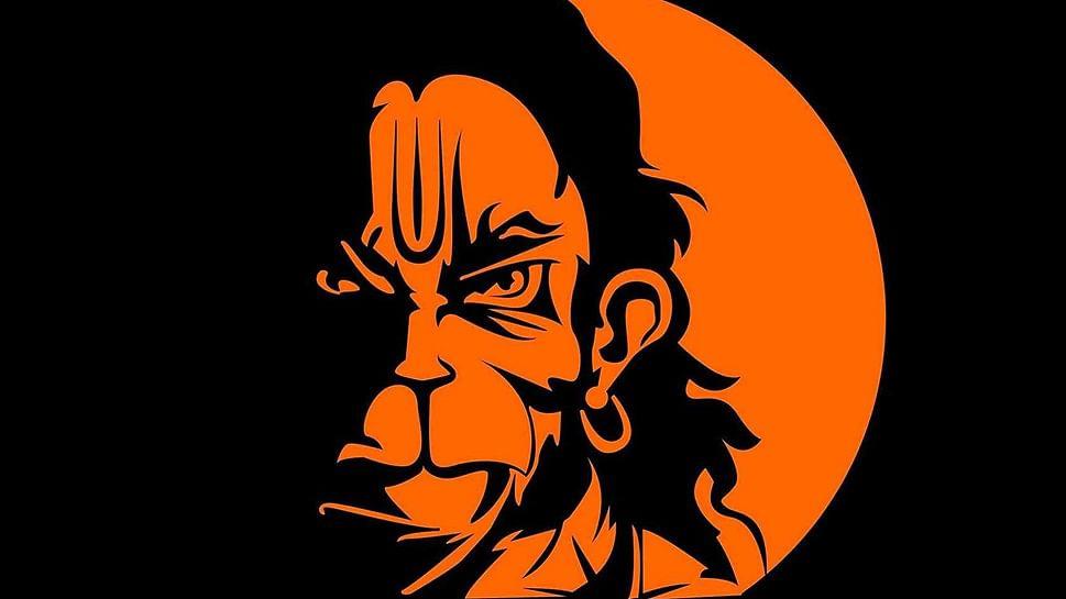 Kerala Activists to Boycott Vehicles With 'Angry Hanuman' Poster