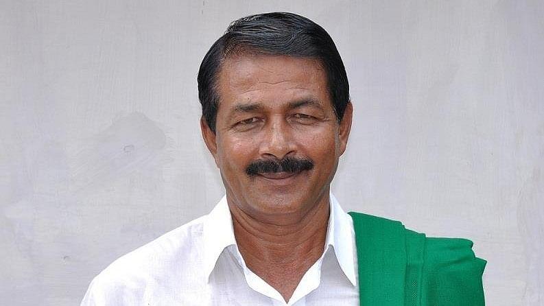 KS Puttannaiah was a legislator who had always rallied for farmers.