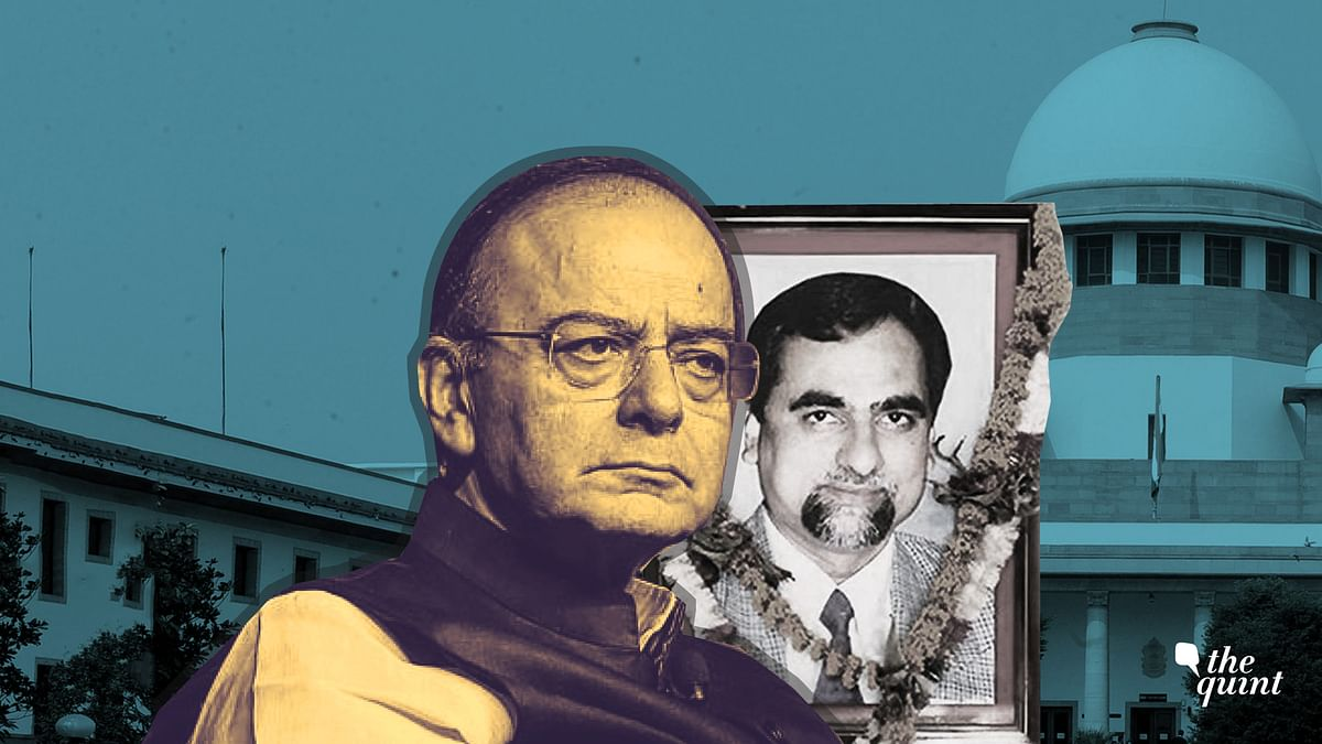 Judge Loya Case: The One That Almost Created a Judicial Mutiny