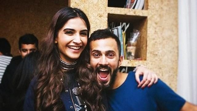 All About Anand Ahuja, the Man Sonam Kapoor's Getting Knotty With