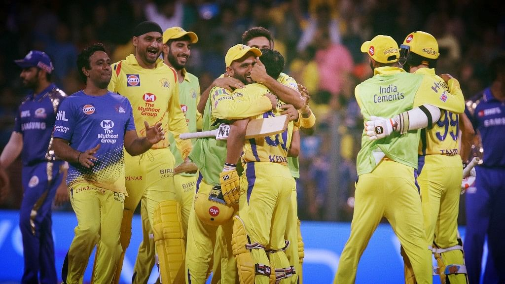 IPL 2018: Big Moments From CSK's 1-Wicket Win Over Mumbai Indians