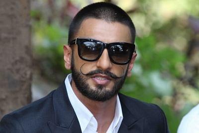 Actor Ranveer Singh. (File Photo: IANS)