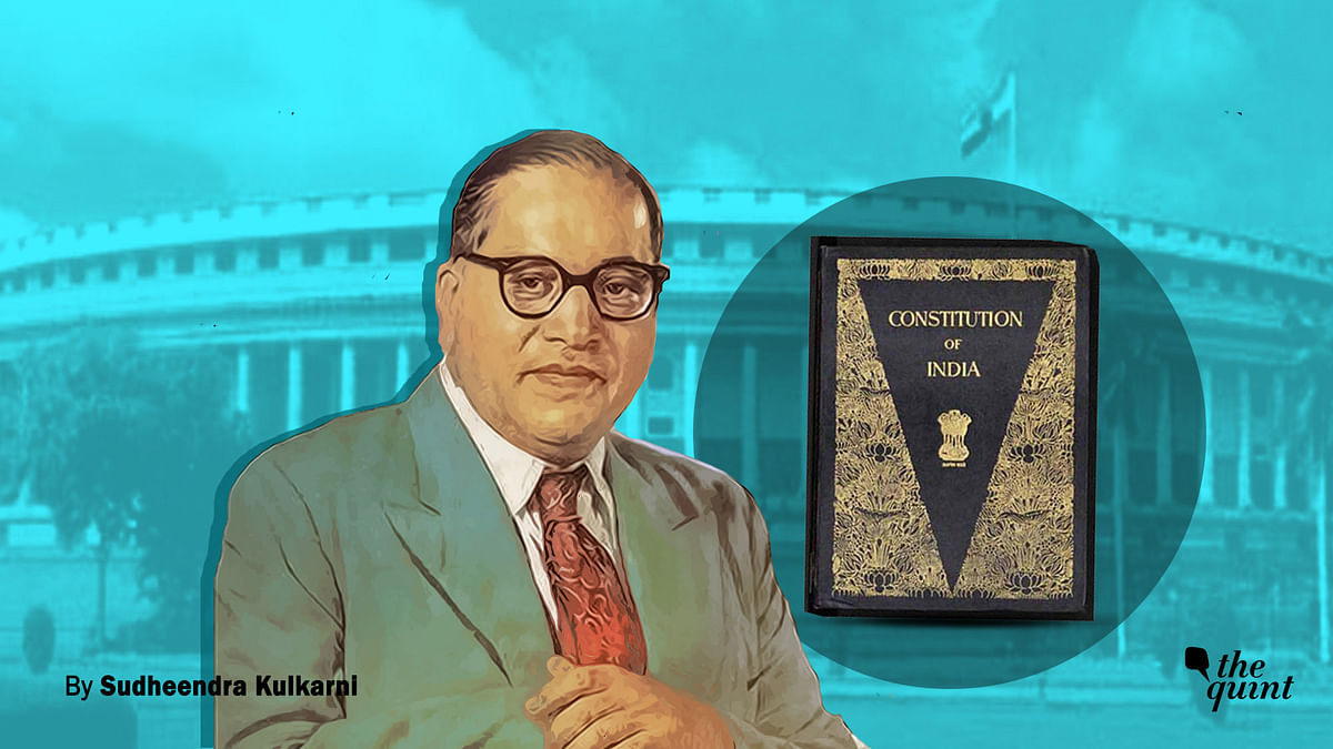 BJP, Congress in Race to 'Glorify' Ambedkar: Let's Talk Facts