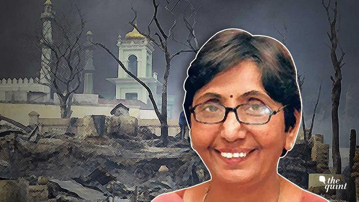 Exclusive | 'Wherever BJP Asks Me to Work, I Will': Maya Kodnani