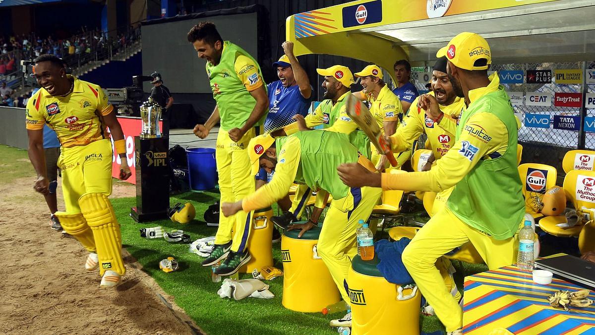 Welcome Back CSK! Chennai Beat Mumbai in Thrilling Season Opener