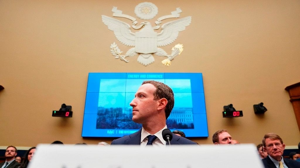 Here's Why Facebook CEO Zuckerberg Has Fears About Localising Data
