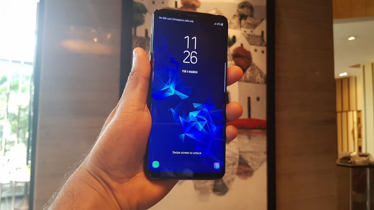 Samsung Galaxy S9+ Review: Does it Get Better Than Last Year?