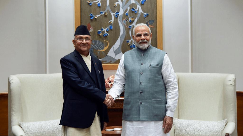 Nepal PM Oli Presented Honorary Degree at GB Pant University