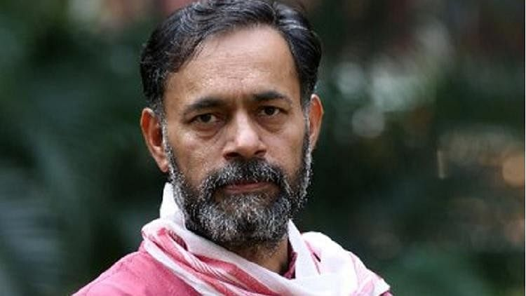 Liquor Sale Not A Moral  But Women's Issue: Yogendra Yadav