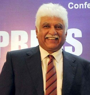 Rakesh Bharti Mittal. (File Photo: IANS)