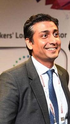 Rishad Premji. (File Photo: IANS)