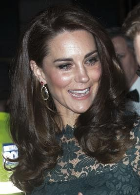 Duchess of Cambridge Kate. (Xinhua/IANS)