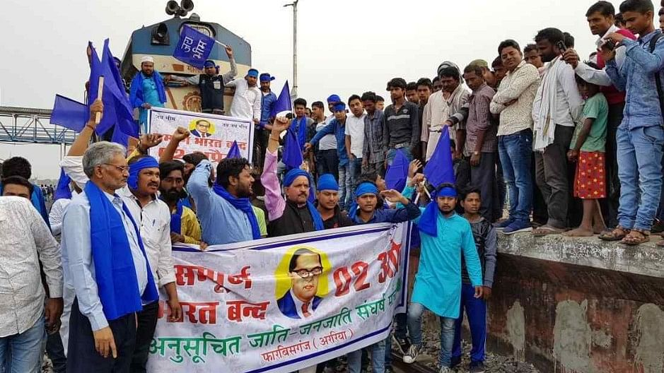 Will Dalit Anger Cost BJP the 2019 Lok Sabha Elections?