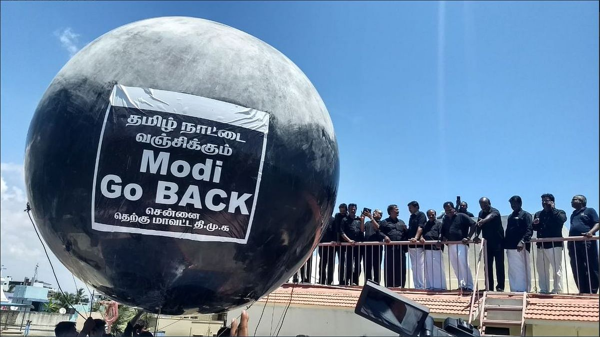Why Did A Few States Completely Miss the Narendra Modi Wave?