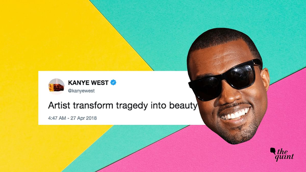 How Kanye West is Selling Bollywood to the West on Twitter