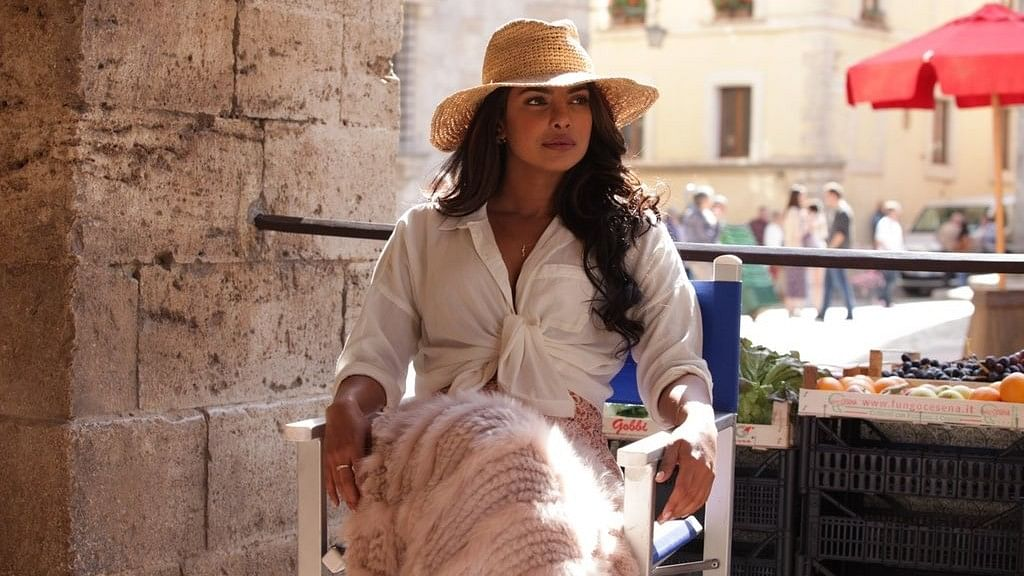 'Quantico' Review: A Clean Slate for Priyanka 'Alex' Chopra in S3?