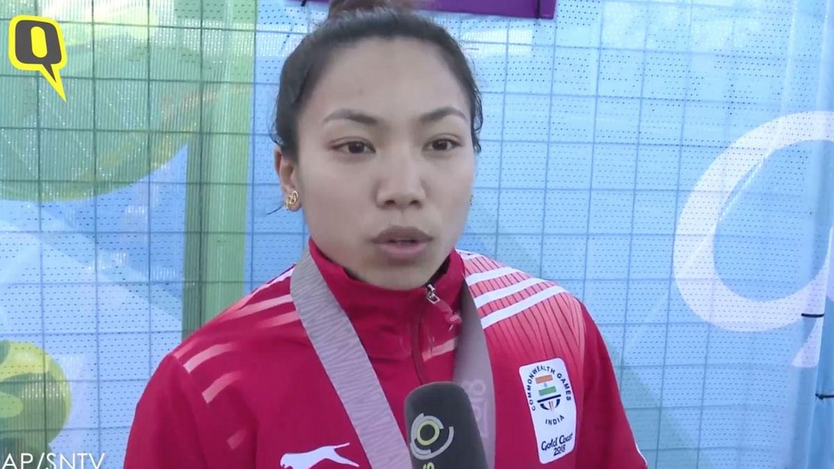 'Didn't Expect to Break CWG Record': Gold Medallist Mirabai Chanu