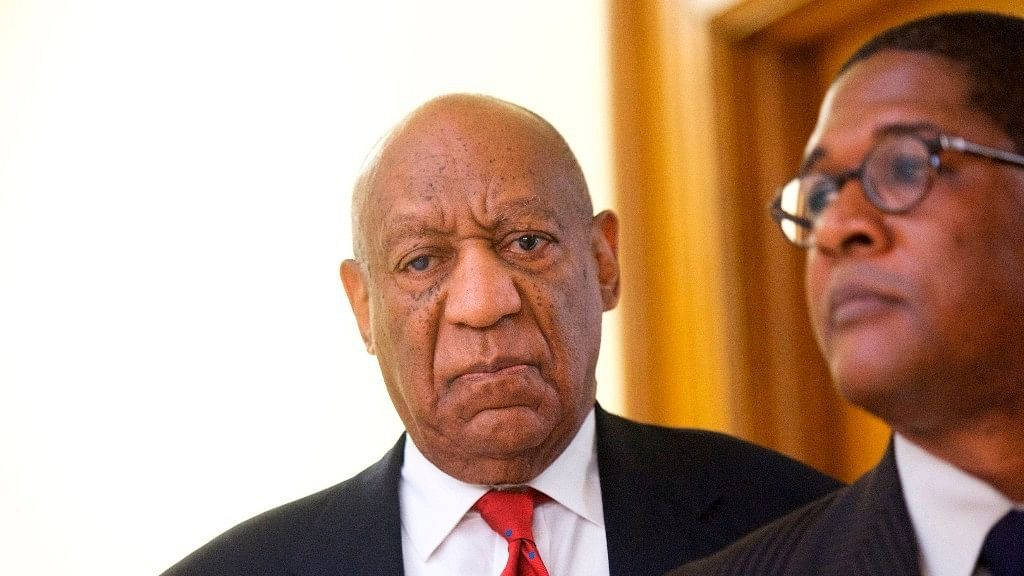 Famous Comedian Bill Cosby Convicted of Sexual Assault in Retrial
