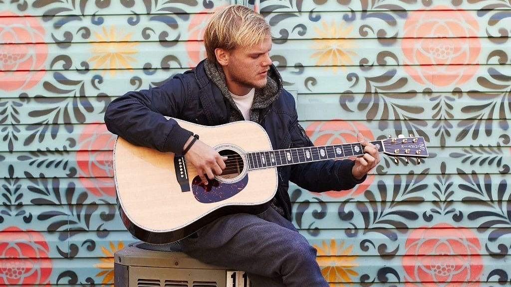 Jukebox: From 'Wake Me Up' to 'Levels', Here's the Best of Avicii