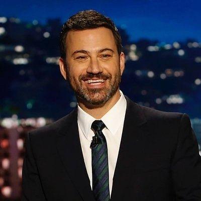 Jimmy Kimmel. (Photo: Twitter/@JimmyKimmelLive)