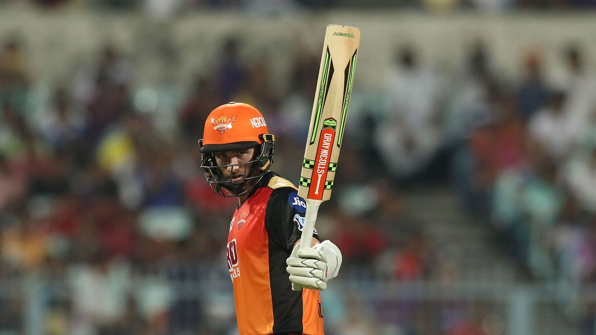 IPL 2018   Match Recap: Williamson's 50 Helps Sunrisers Beat KKR