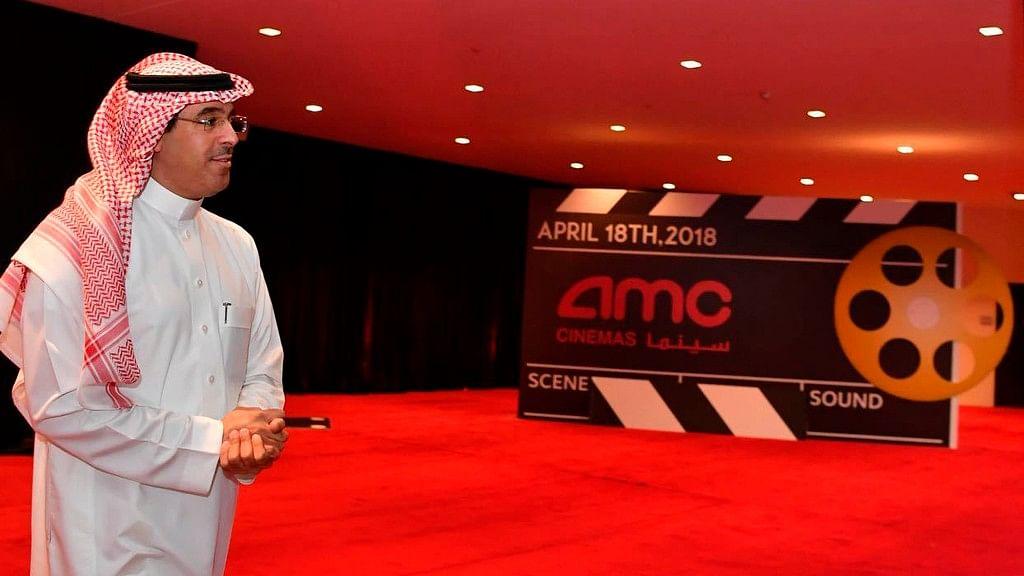 Saudi Arabia Lifts Ban on Cinema With 'Black Panther' Screening