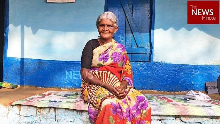 60-year old Janaki cannot read or write, but she is transforming the lives of those living on the Nilgiri hills with her ground reports