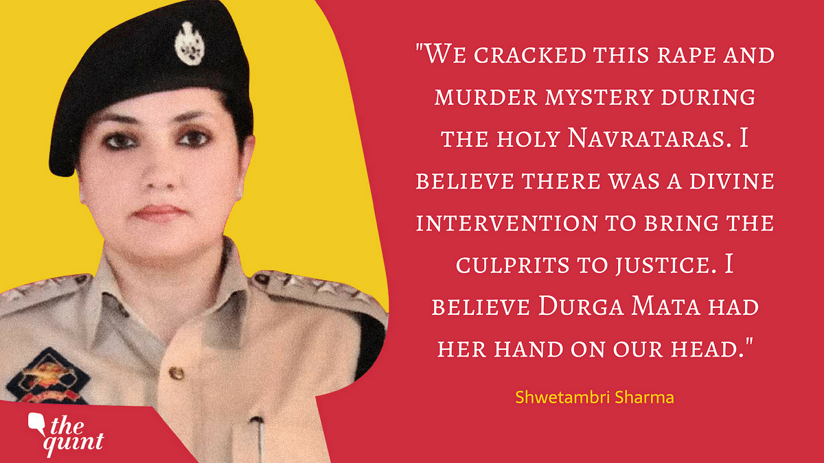 My Only Religion Was My Uniform: Officer Who Cracked Kathua Case