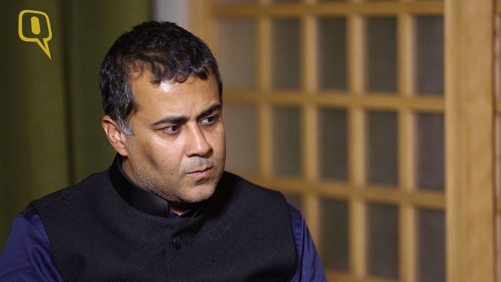 If Mood Changes, I Change My View: Chetan Bhagat on Politics