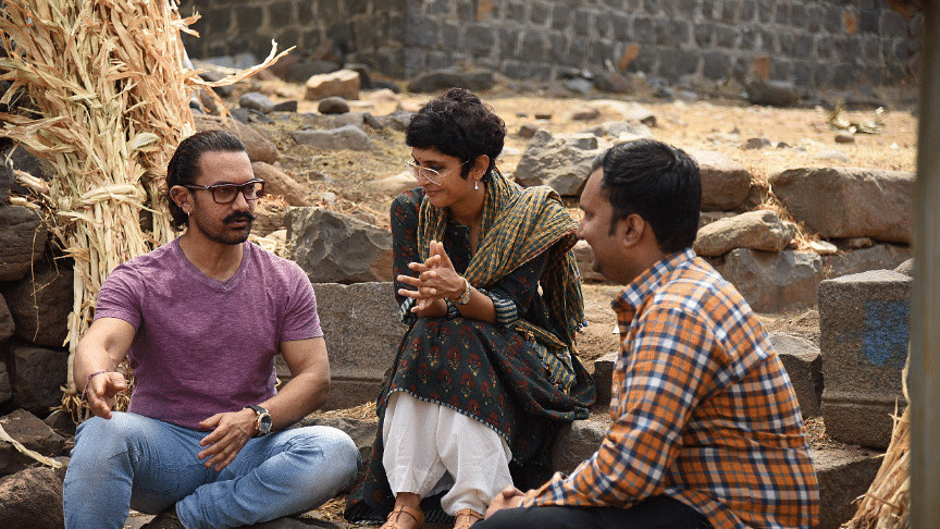 Aamir Khan On His Mission to End Water Shortage In Maharashtra