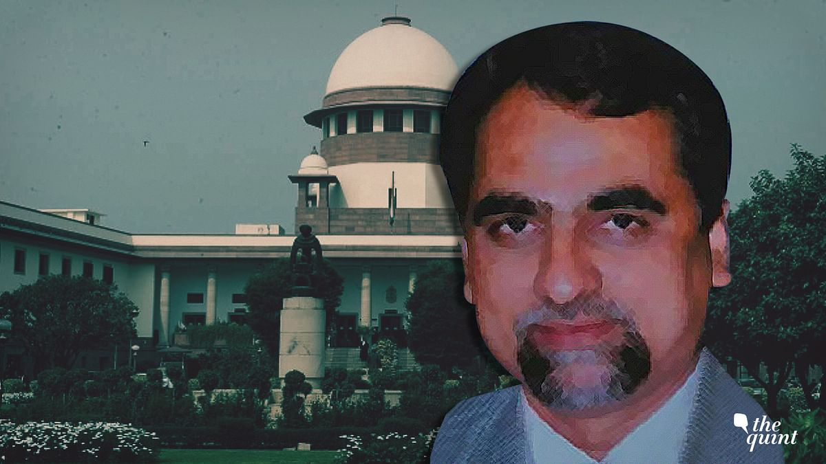 Judge Loya, who was hearing the Sohrabuddin Sheikh case, allegedly died under mysterious circumstances.
