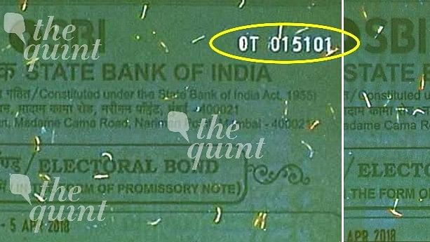 SBI Says Electoral Bond Numbers For Security – Then Why Hide Them?