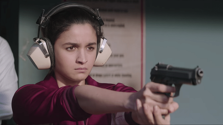 QuickE: Alia Bhatt On Raazi's Success; Rajini's 'Kaala' Trailer