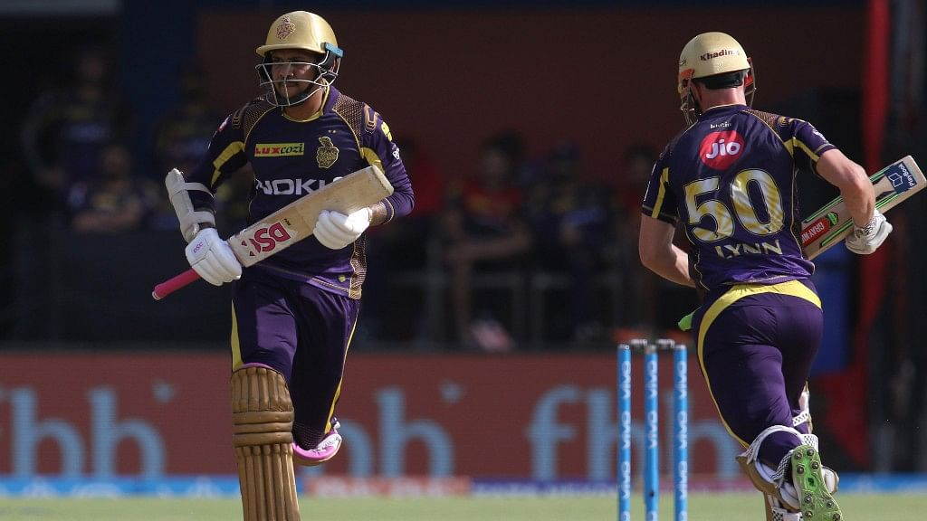 Stats: KKR's Batting Keep Them In Hunt For The Play-Offs