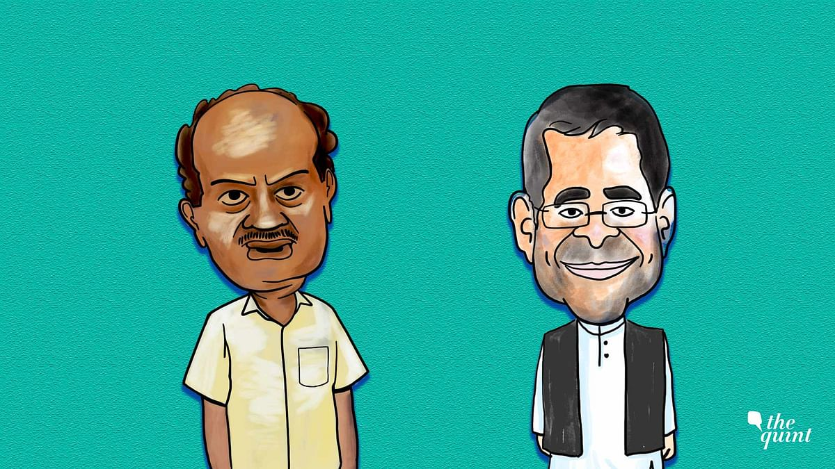 It's Complicated: A History of Cong-JD(S) Breakups, Patch-Ups