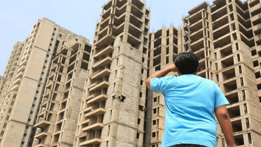 RERA was first implemented in Maharashtra on 19 April 2017.