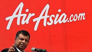 AirAsia's Two Top Executives Step Aside Amid Airbus Bribery Probe