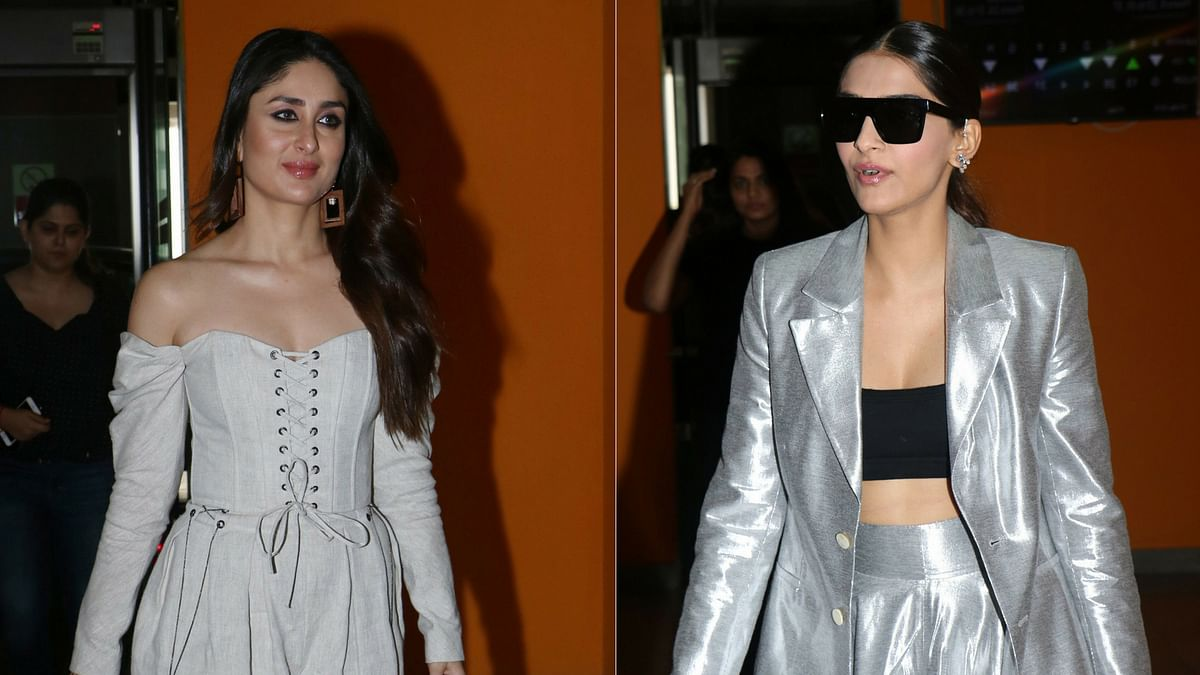 Pics: The 'Veere' Girls Are Turning the Fashion Game on Its Head