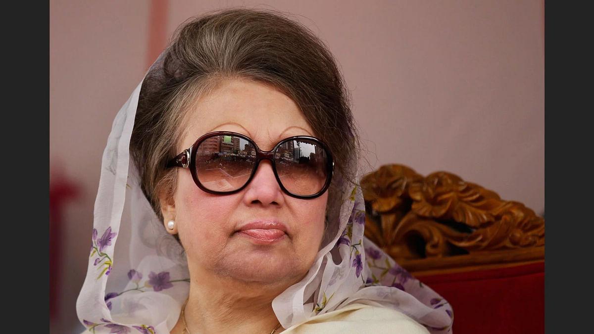 Former Bangladesh PM Khaleda Zia Gets Bail in Graft Case